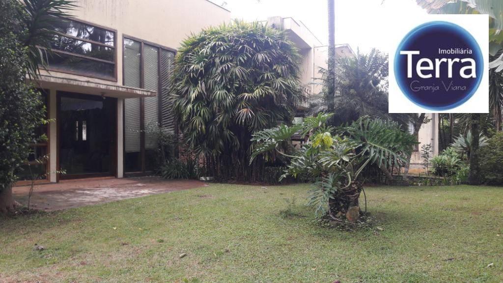Casa com 3 dormitórios à venda - Miolo da Granja - Cotia/SP