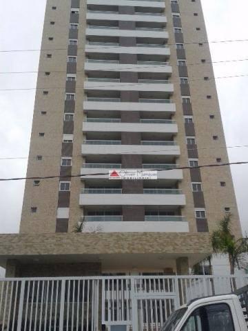 Apartamento residencial à venda, Centro, Osasco - AP4944.