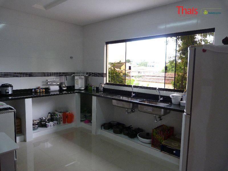 Casa de 4 dormitórios à venda em Taguatinga Norte, Taguatinga - DF