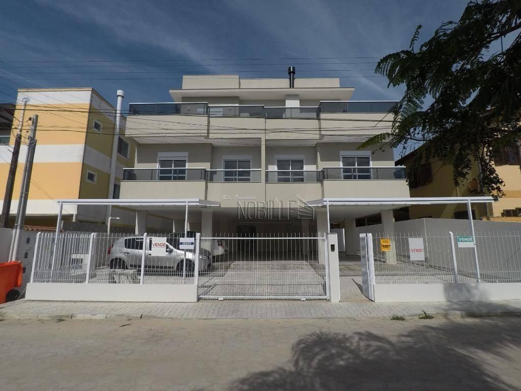 Apartamento à venda, 73 m² por R$ 275.000,00 - Ingleses - Florianópolis/SC
