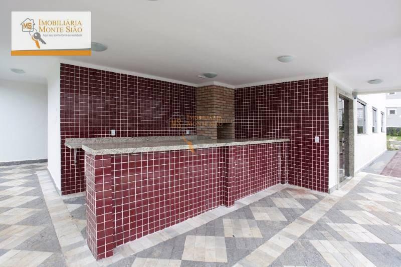 Apartamento Residencial à venda, Jardim Ansalca, Guarulhos - .