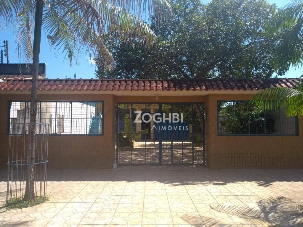 Casa com dormitórios à venda - São Cristóvão - Porto Velho/RO