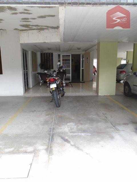 Apartamento de 3 dormitórios à venda em Aldeota, Fortaleza - CE