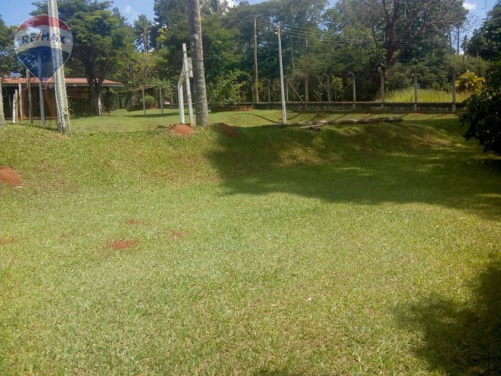 Terreno à venda, 500 m² por R$ 222.000 - Palavra da Vida - Atibaia/SP