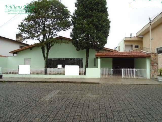 Casa residencial para venda e locação, Cidade Maia, Guarulho