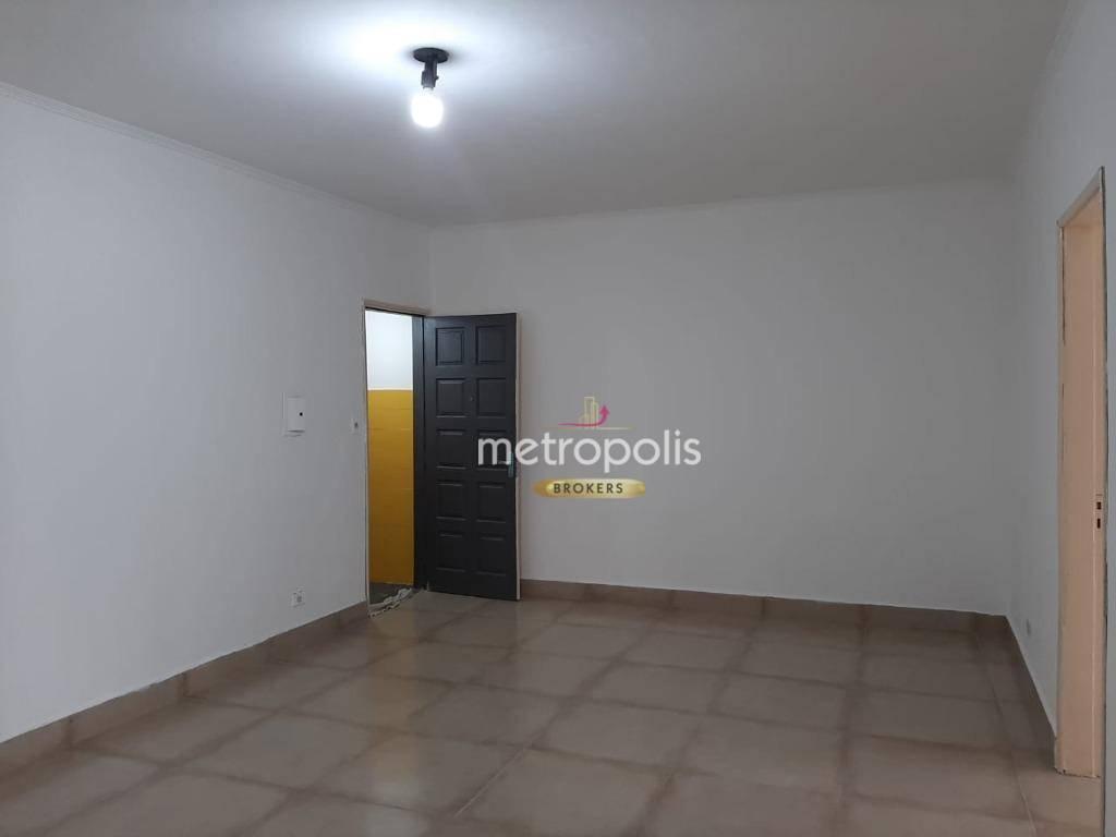 Sala para alugar, 120 m² por R$ 1.800,00/mês - São José - São Caetano do Sul/SP