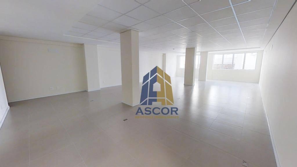 Sala à venda, 113 m² por R$ 1.099.000,00 - Centro - Florianópolis/SC