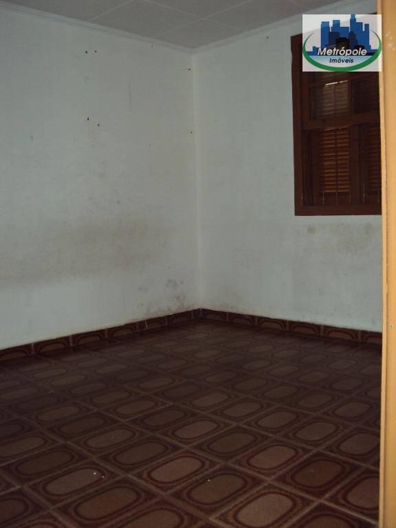 Casa de 2 dormitórios à venda em Jardim Eusonia, Guarulhos - SP