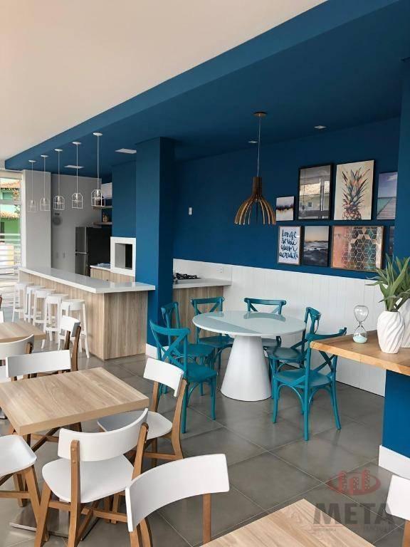 Apartamento com 2 Dormitórios à venda, 79 m² por R$ 665.198,84