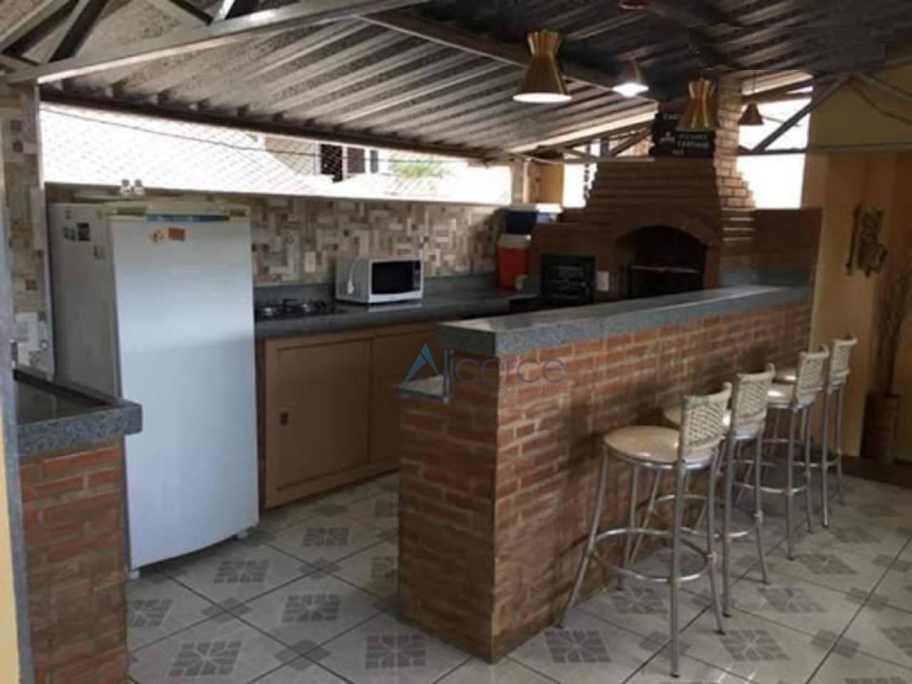 Casa à venda, 212 m² por R$ 389.900,00 - Eldorado - Juiz de Fora/MG