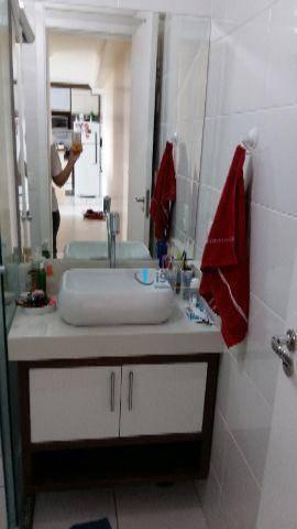 Apartamento de 2 dormitórios à venda em Jardim Ismênia, São José Dos Campos - SP