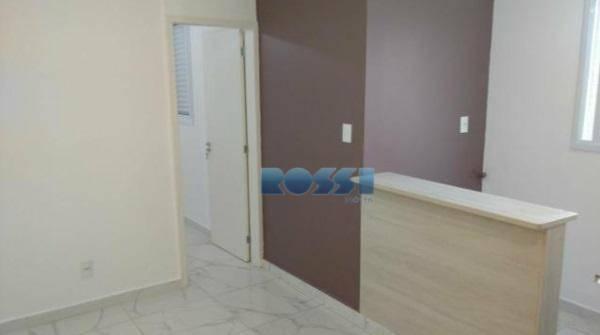 Apartamento residencial à venda, Brás, São Paulo.