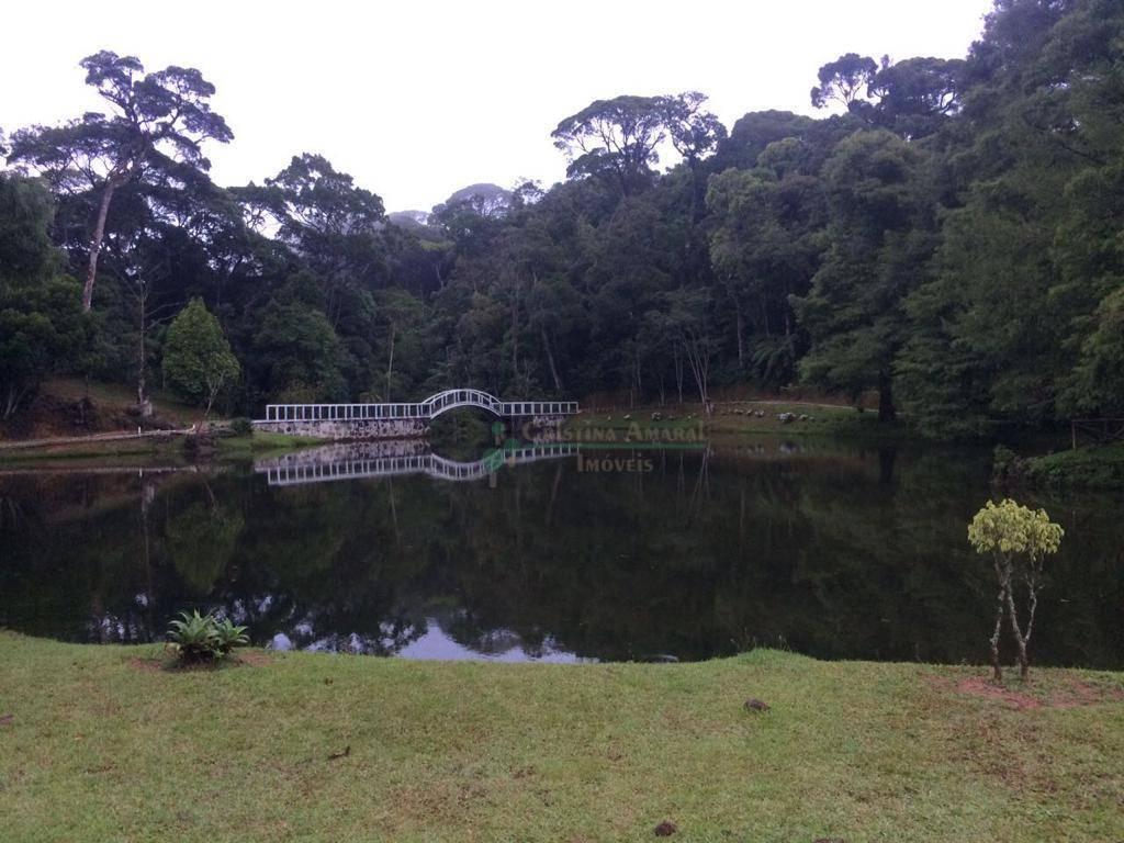 Casa à venda em Comary, Teresópolis - RJ - Foto 33