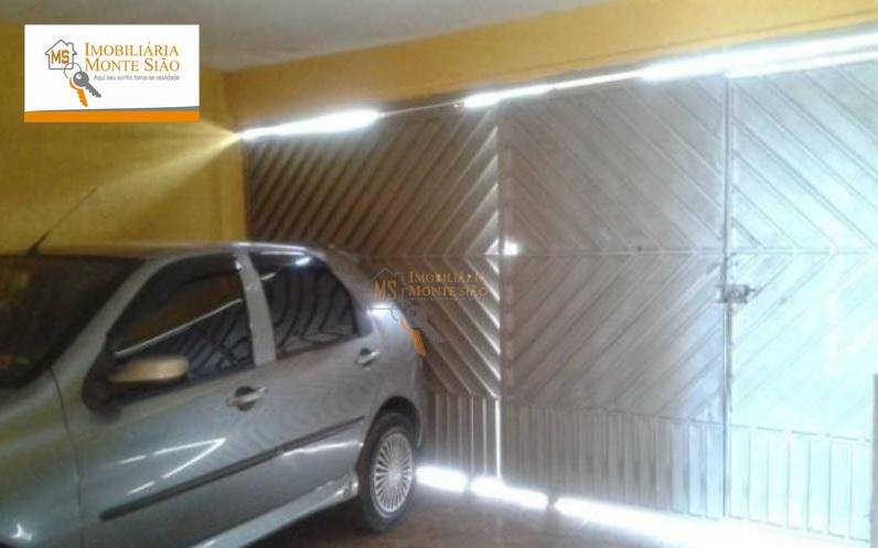 Casa com 1 dormitório à venda por R$ 145.000 - Vila União - Guarulhos/SP