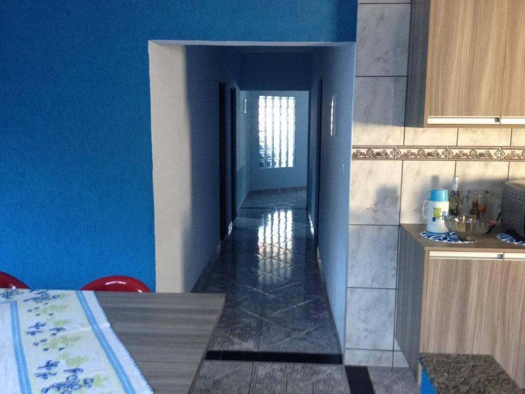 Casa 3 Dorm, Residencial Parque Pavan, Sumare (CA1728) - Foto 7