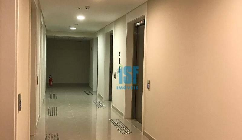 Sala à venda, 33 m² por R$ 190.000 - Centro - Osasco/SP - SA0206.