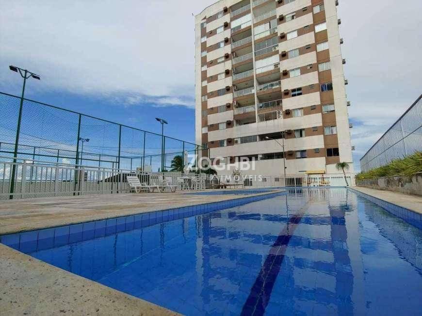 Apartamento com 3 dormitórios para alugar, 110 m² por R$ 2.300,00/mês - Pedrinhas - Porto Velho/RO