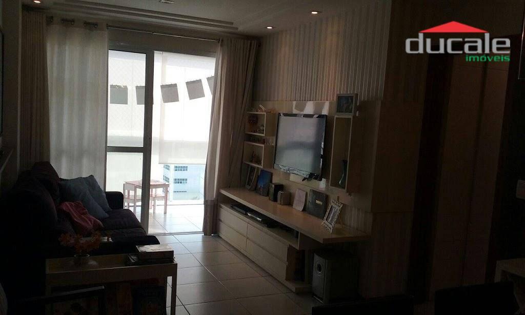 Apartamento 3 quartos suite com lazer e duas vagas