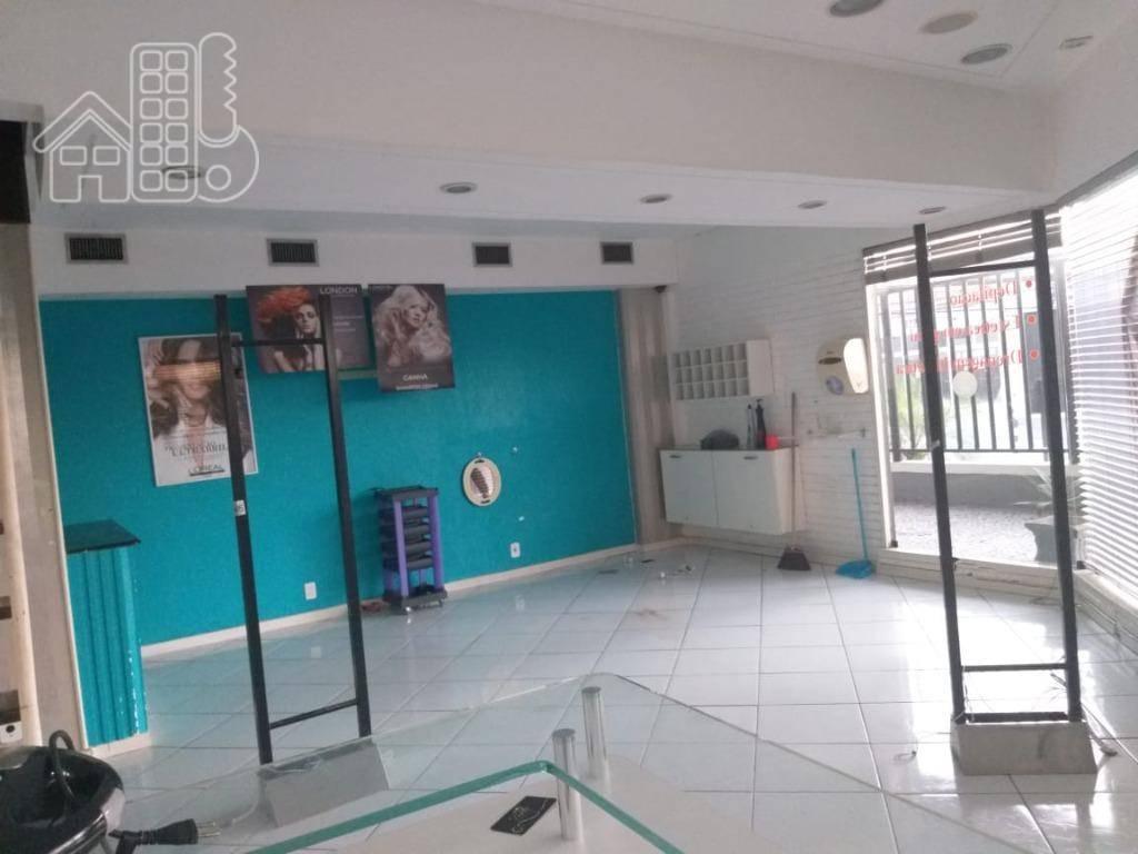 Loja à venda, 77 m² por R$ 260.000 - Alto dos Cajueiros - Macaé/RJ