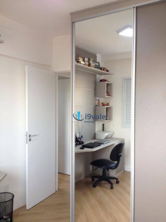 Apartamento de 2 dormitórios à venda em Jardim Oriente, São José Dos Campos - SP