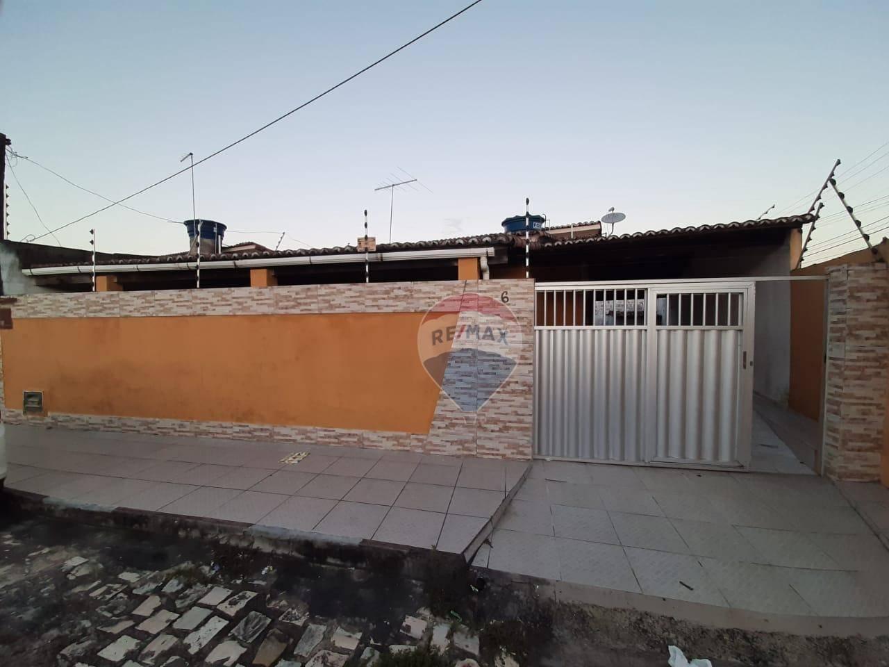 Casa à venda, 90 m² por R$ 125.000,00 - Parque Jockei Clube - Parnamirim/RN
