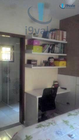 Casa de 3 dormitórios à venda em Jardim Altos De Santana Ii, Jacareí - SP