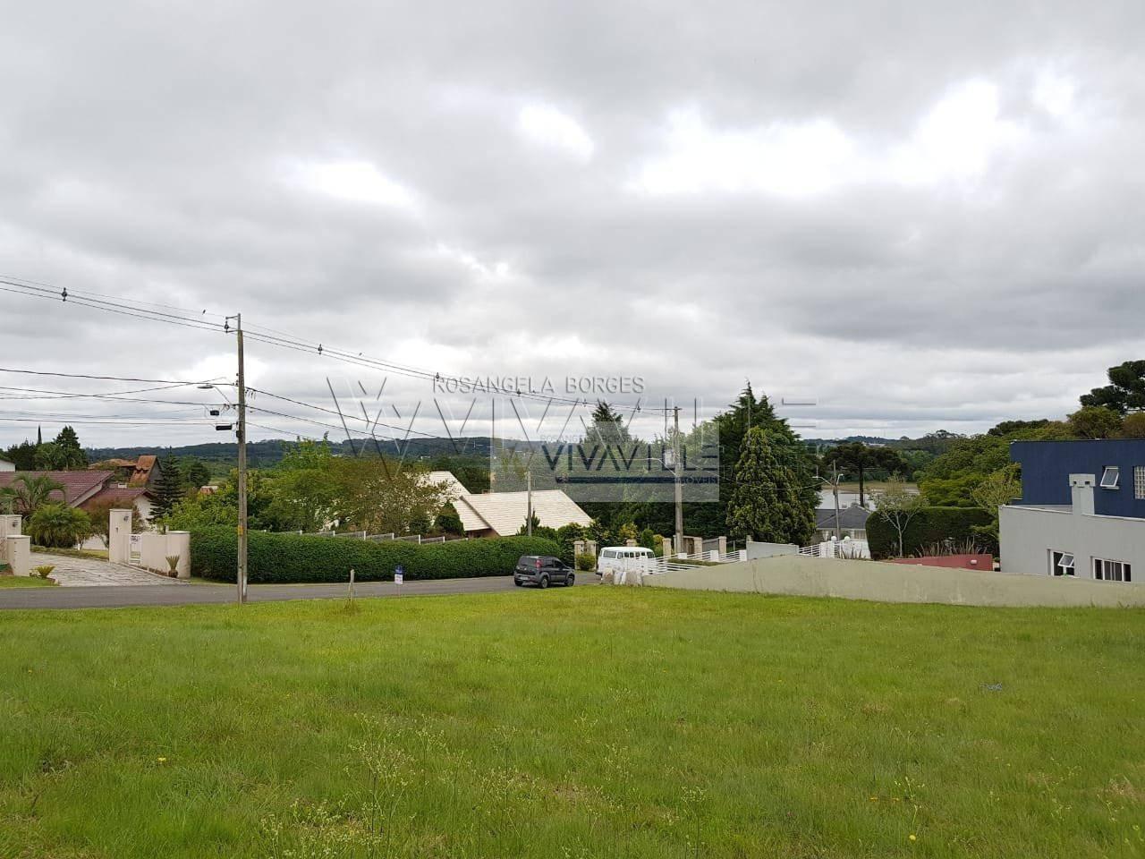 Terreno à venda, por R$ 550.000 - Jardim Menino Deus - Quatro Barras/PR