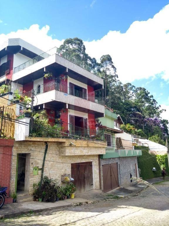 Casa à venda em Teresópolis, Pimenteiras