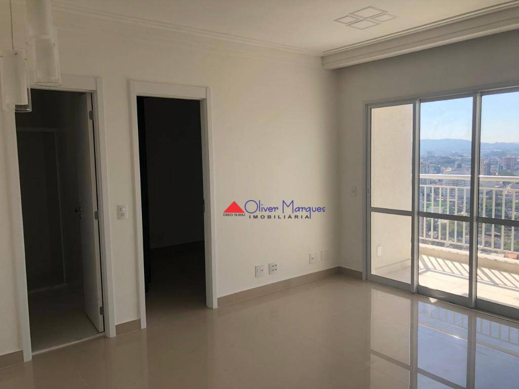 Apartamento com 1 dormitório para alugar, 41 m² por R$ 2.160,00/mês - Vila Campesina - Osasco/SP