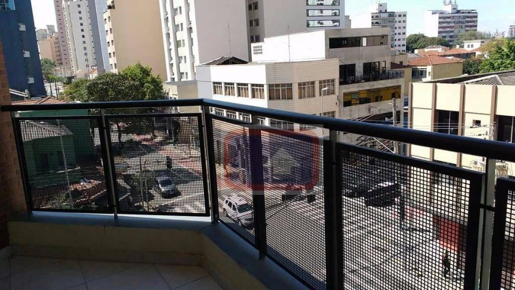 Cobertura de 1 dormitório à venda em Pinheiros, São Paulo - SP