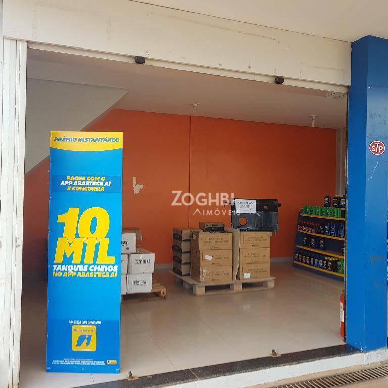 Ponto comercial para locação, Esperança da Comunidade, Porto Velho.