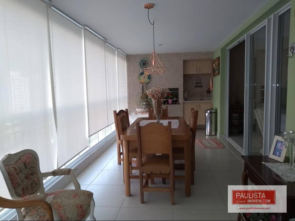 Venda de apartamento 135 metros com 3 suítes no Alto Boa Vista