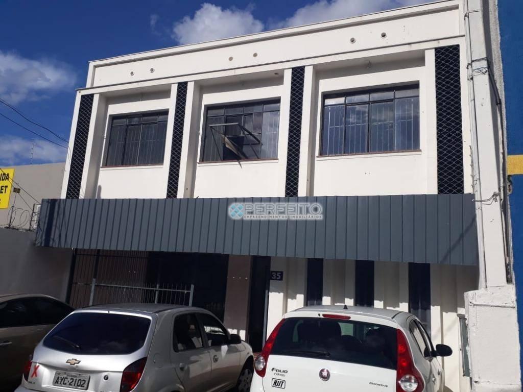 Loja comercial à venda no Centro de Londrina, 283 m² por R$ 750.000