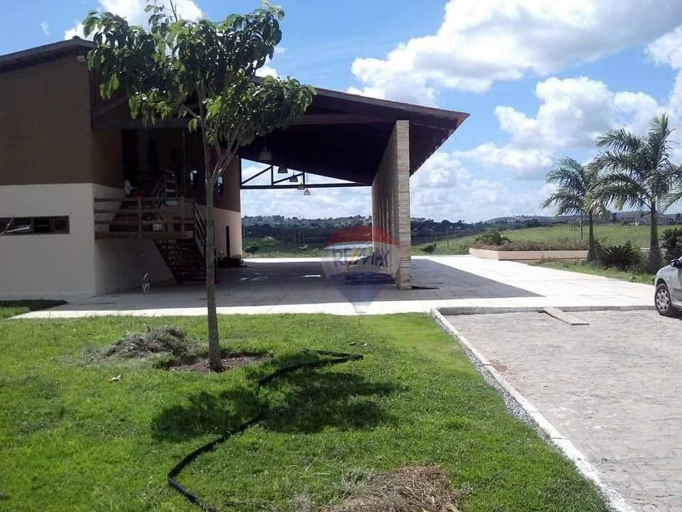 Terreno à venda, 918 m² por R$ 110.000 - Redenção - Vitória de Santo Antão/PE
