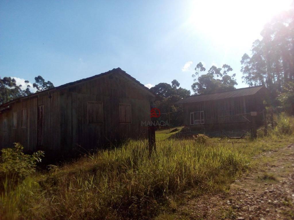 Sítio rural à venda, Itingá, Barra Velha.