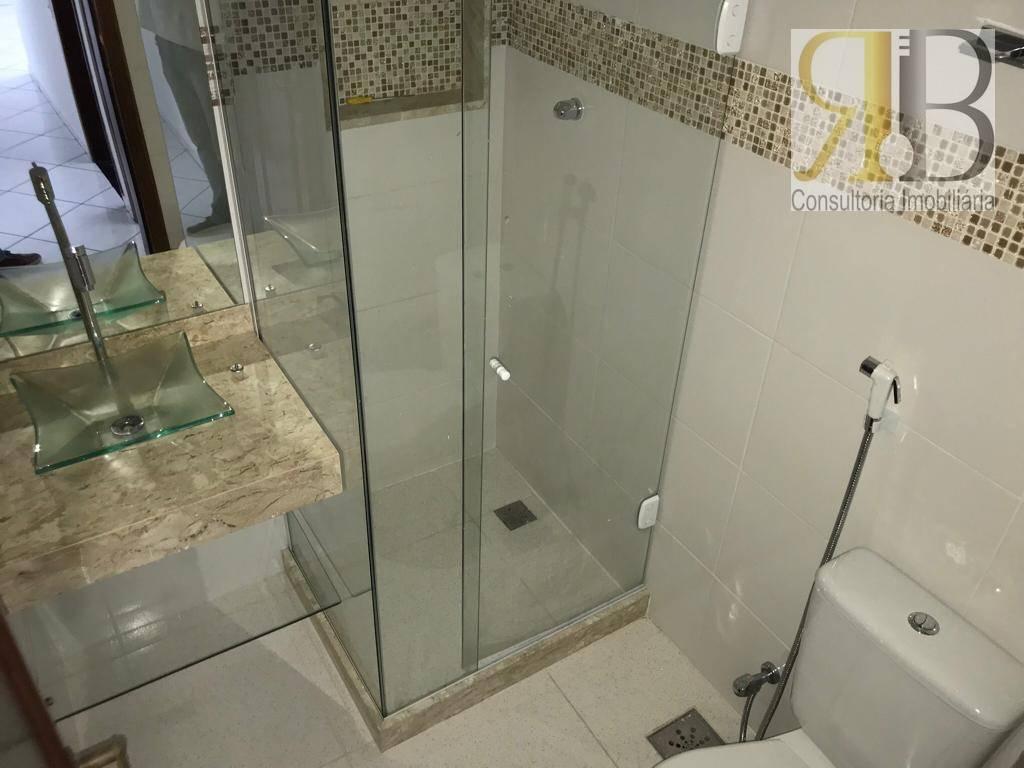 Apartamento com 2 dormitórios para alugar, 50 m² por R$ 1.200/mês - Pechincha - Rio de Janeiro/RJ