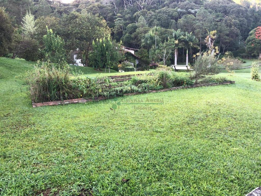 Terreno Residencial à venda em Fazenda Boa Fé, Teresópolis - RJ - Foto 3
