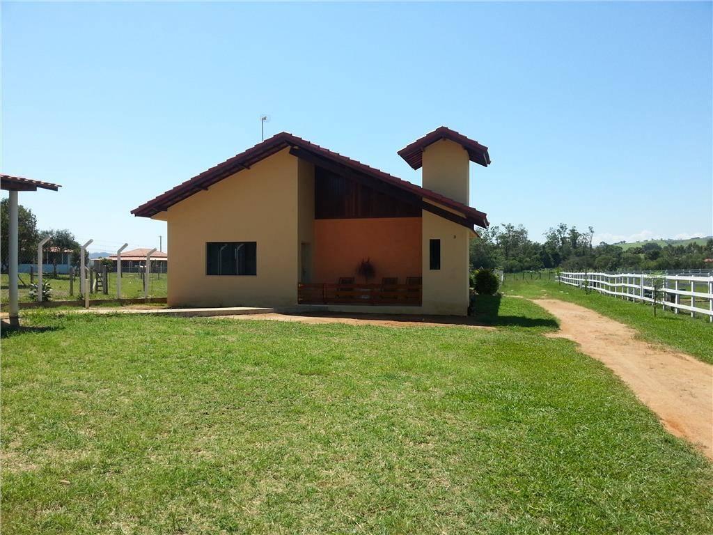 Chácara 3 Dorm, Santa Cruz, Borda da Mata (CH0054) - Foto 12