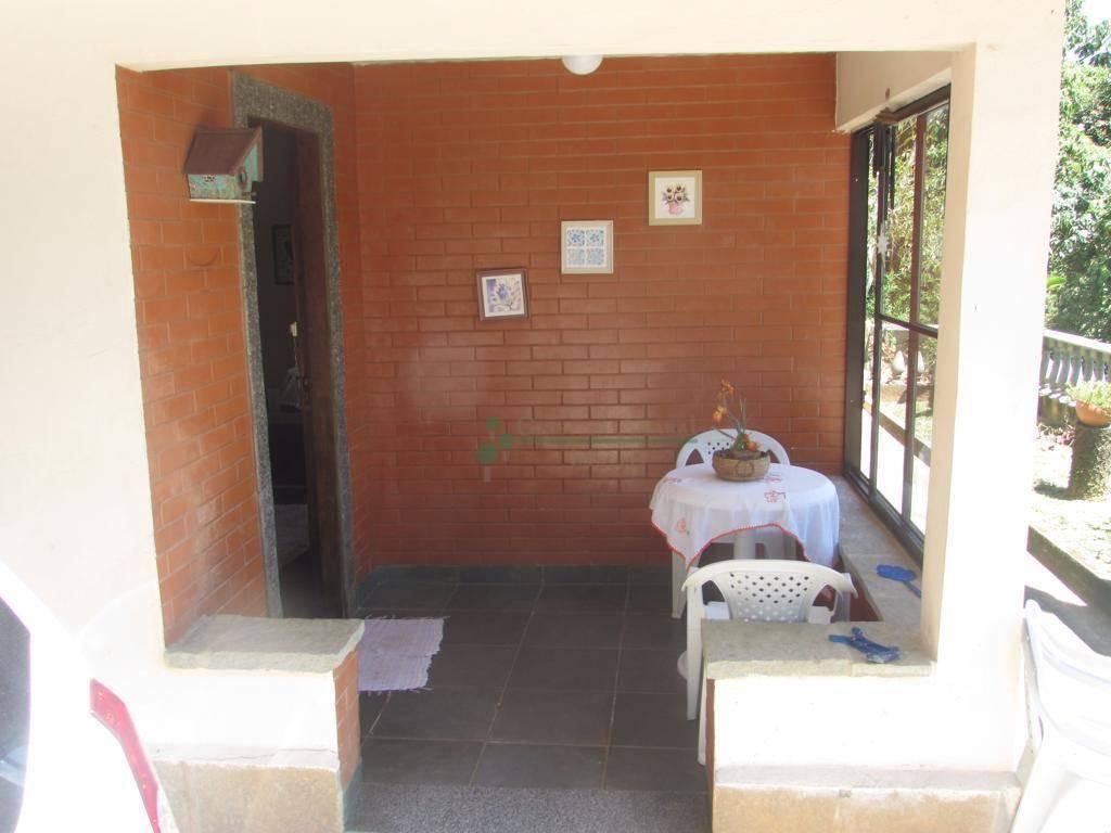 Casa à venda em Fazendinha, Teresópolis - Foto 5