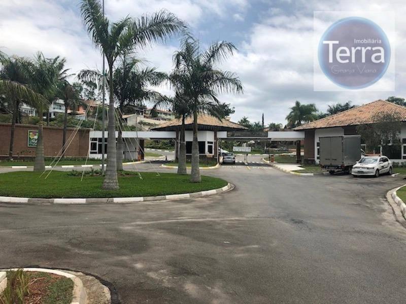 Terreno à venda - Parque das Artes - Granja Viana