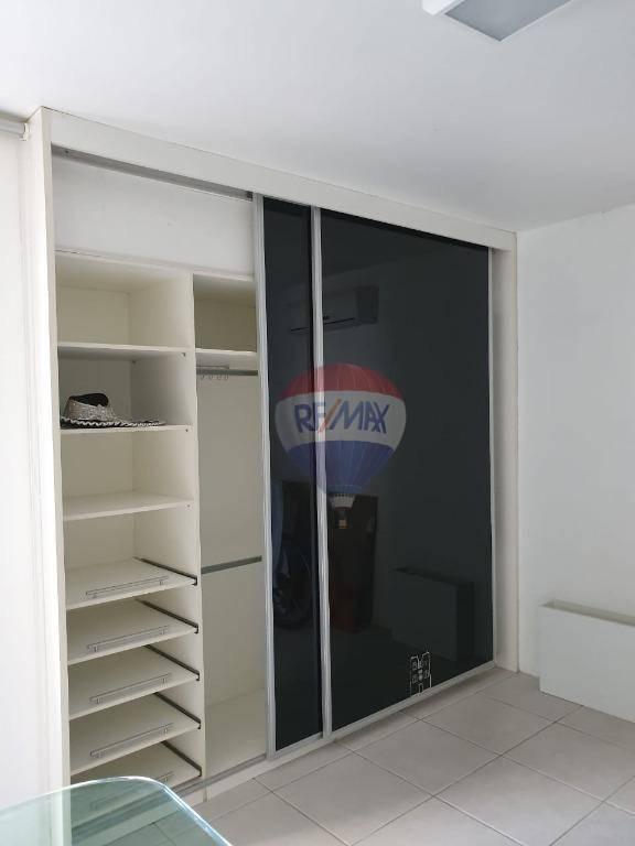 Lindo apartamento em boa viagem
