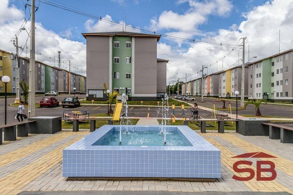 Apartamento à Venda - São Gabriel