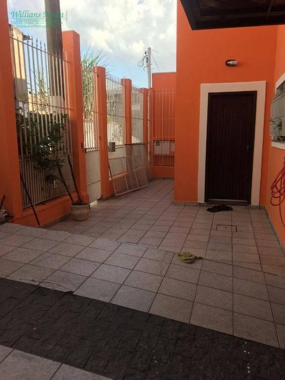 Selecione residencial à venda, 4 dormitórios, 3 vagas. Jardim Pinhal, Guarulhos.