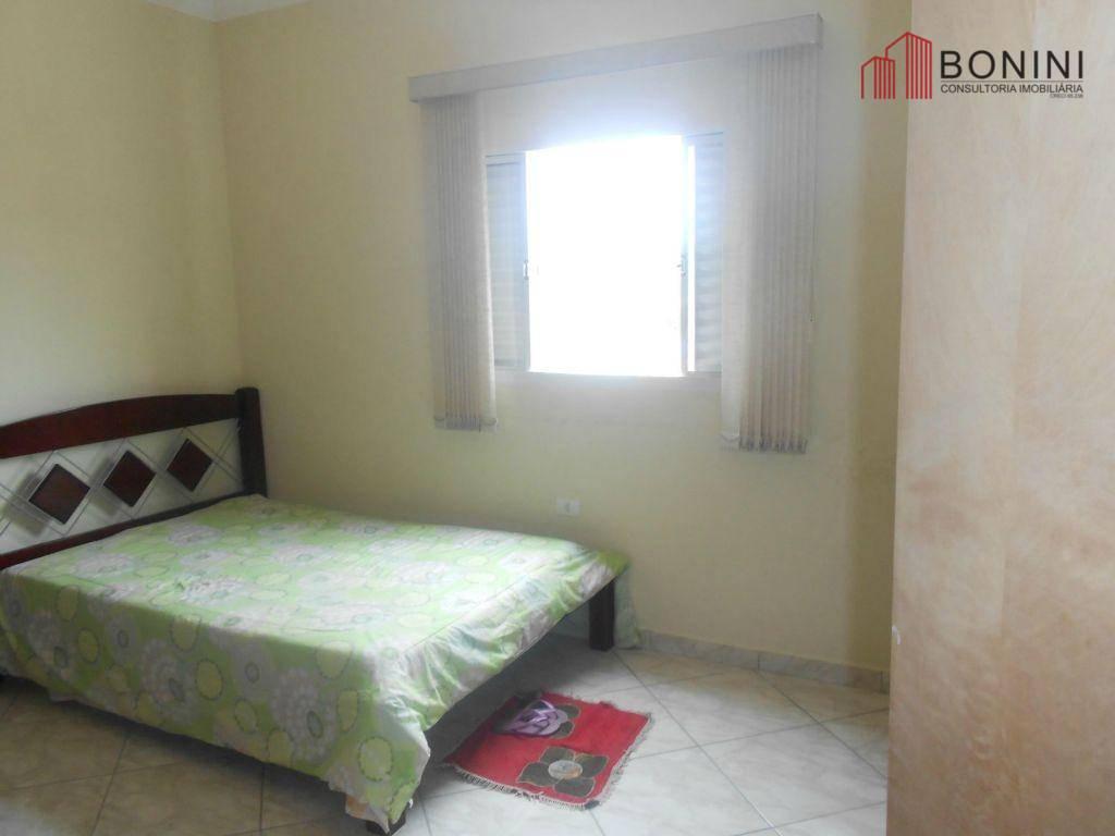 Casa 3 Dorm, Parque Nova Carioba, Americana (SO0056) - Foto 7