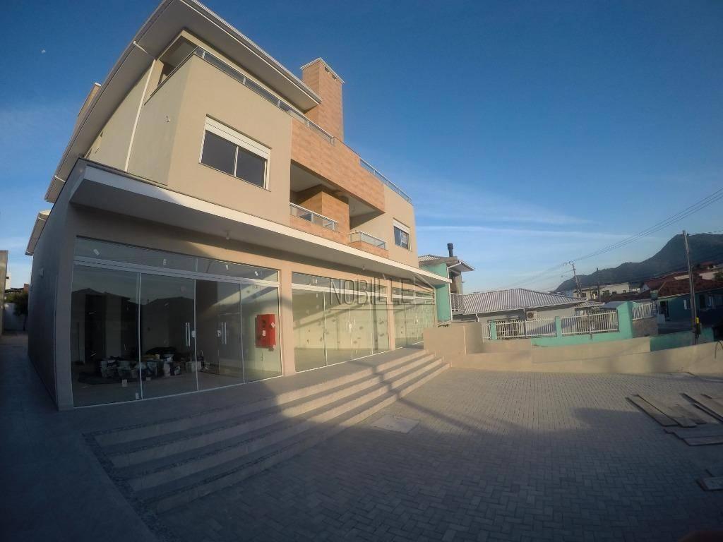 Loja à venda, 42 m² por R$ 185.000 - Ingleses - Florianópolis/SC