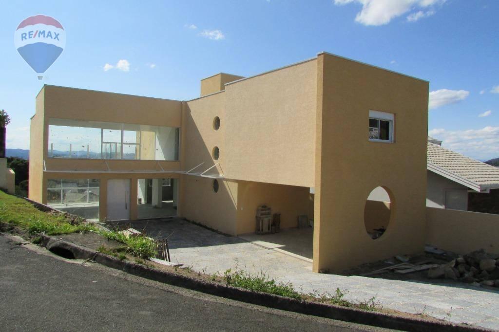 Ótimo imóvel a venda em condomínio fechado em Atibaia