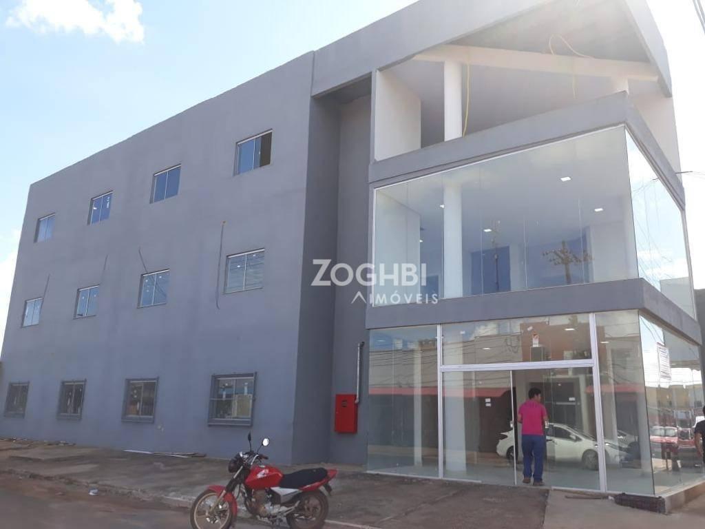 Prédio para alugar, 750 m² por R$ 15.000/mês