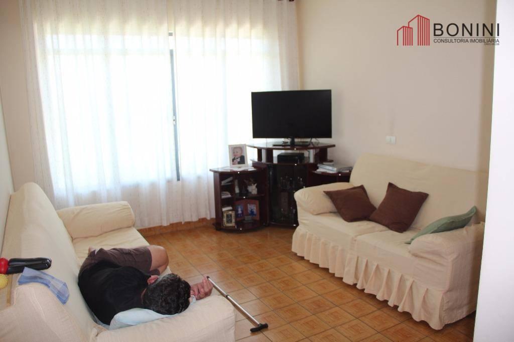 Casa 3 Dorm, Parque Novo Mundo, Americana (CA0234) - Foto 3
