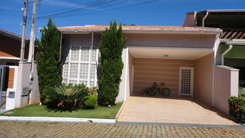 Casa 3 Dorm, Parque Imperador, Campinas (CA1522)