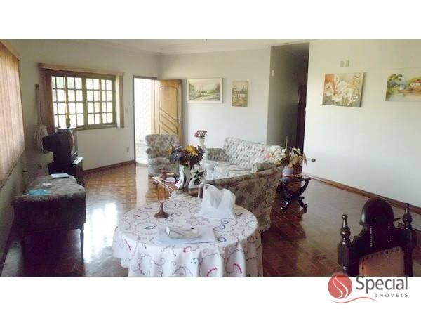 Sobrado de 3 dormitórios à venda em Vila Nova York, São Paulo - SP